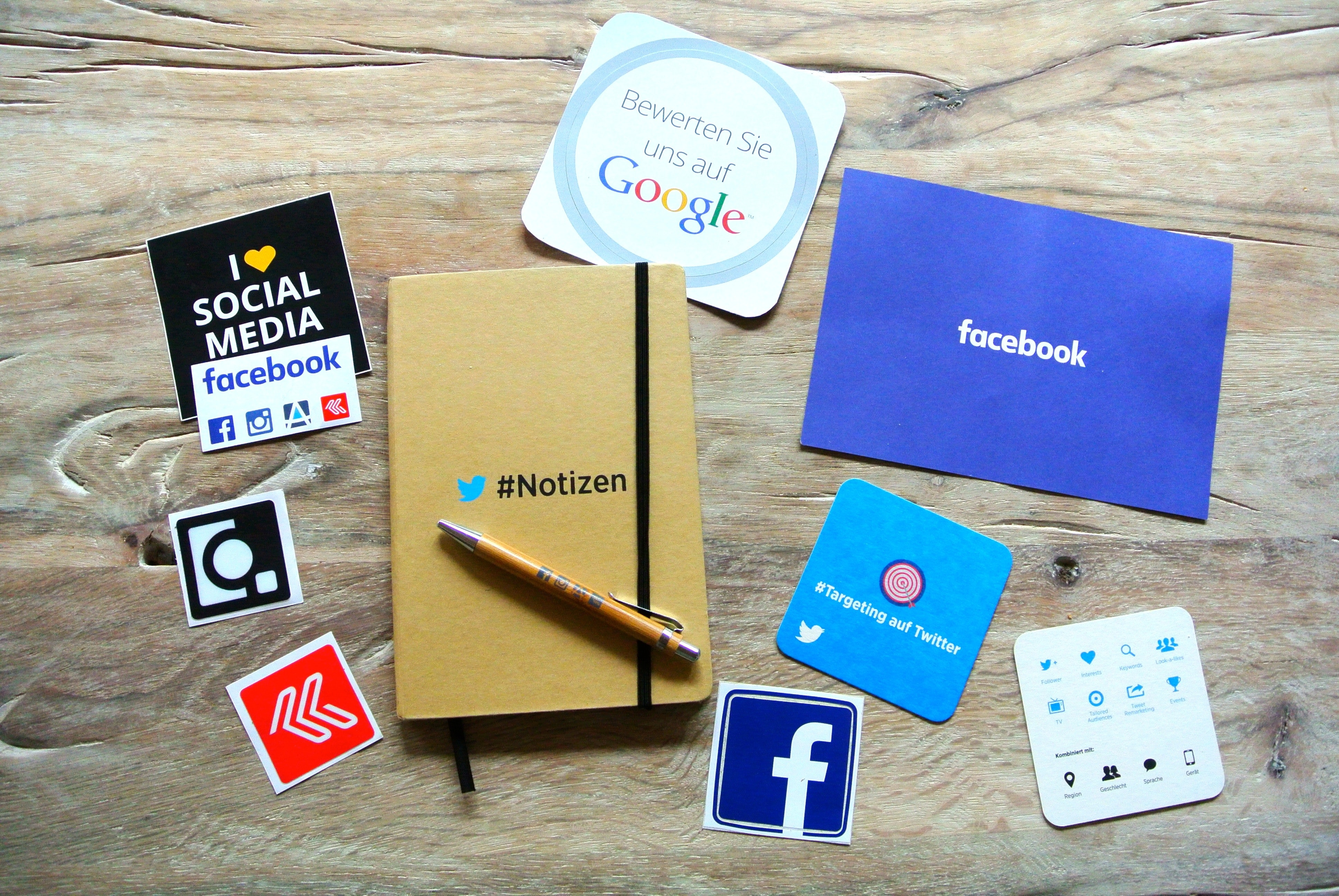 Interview #1 : L'impact des réseaux sociaux