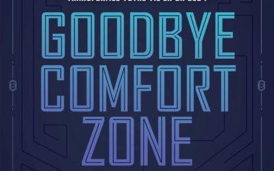 Goodbye Comfort Zone, transformez votre vie en un jeu.