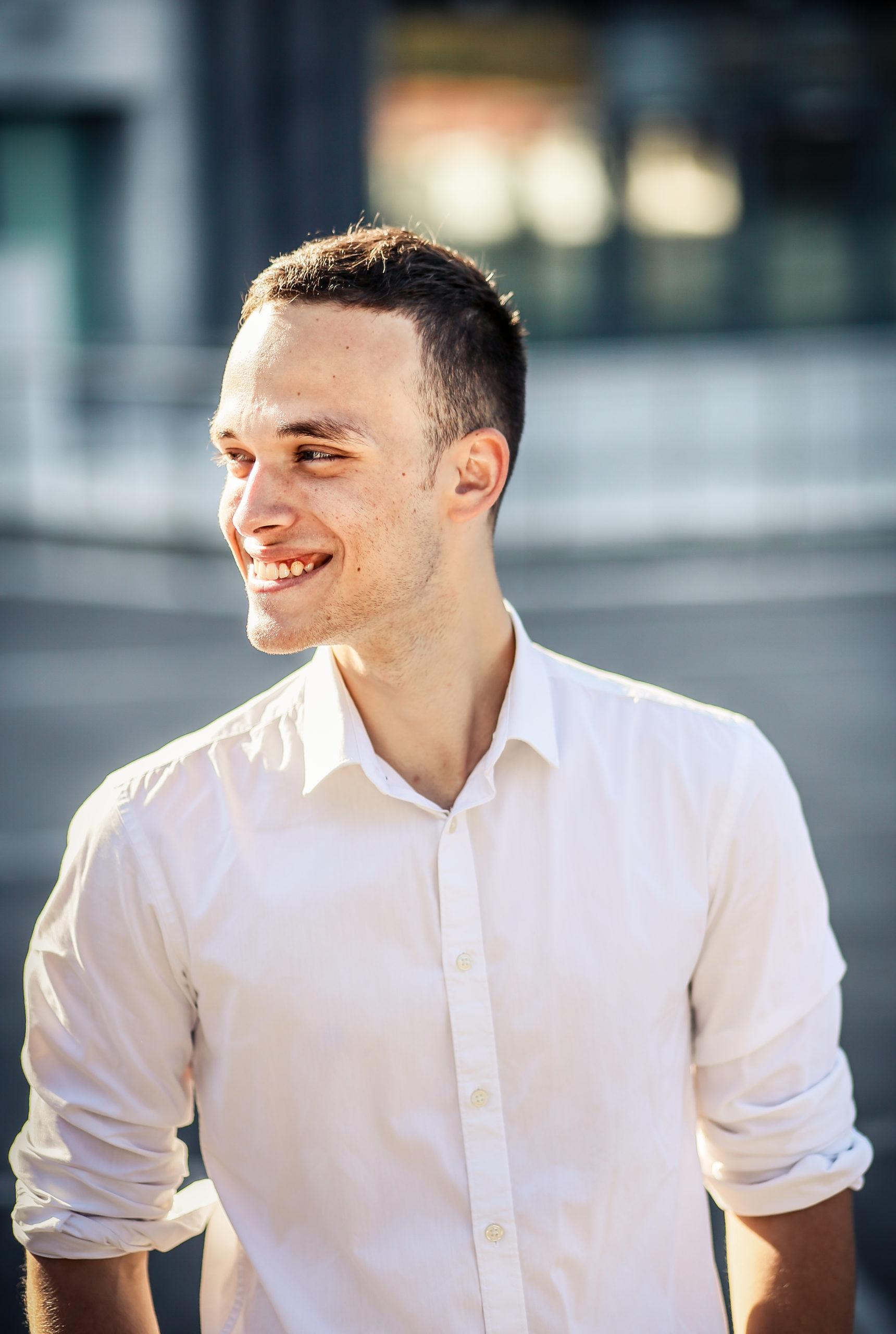 Baptiste Noury