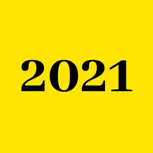 Mes prédictions pour 2021