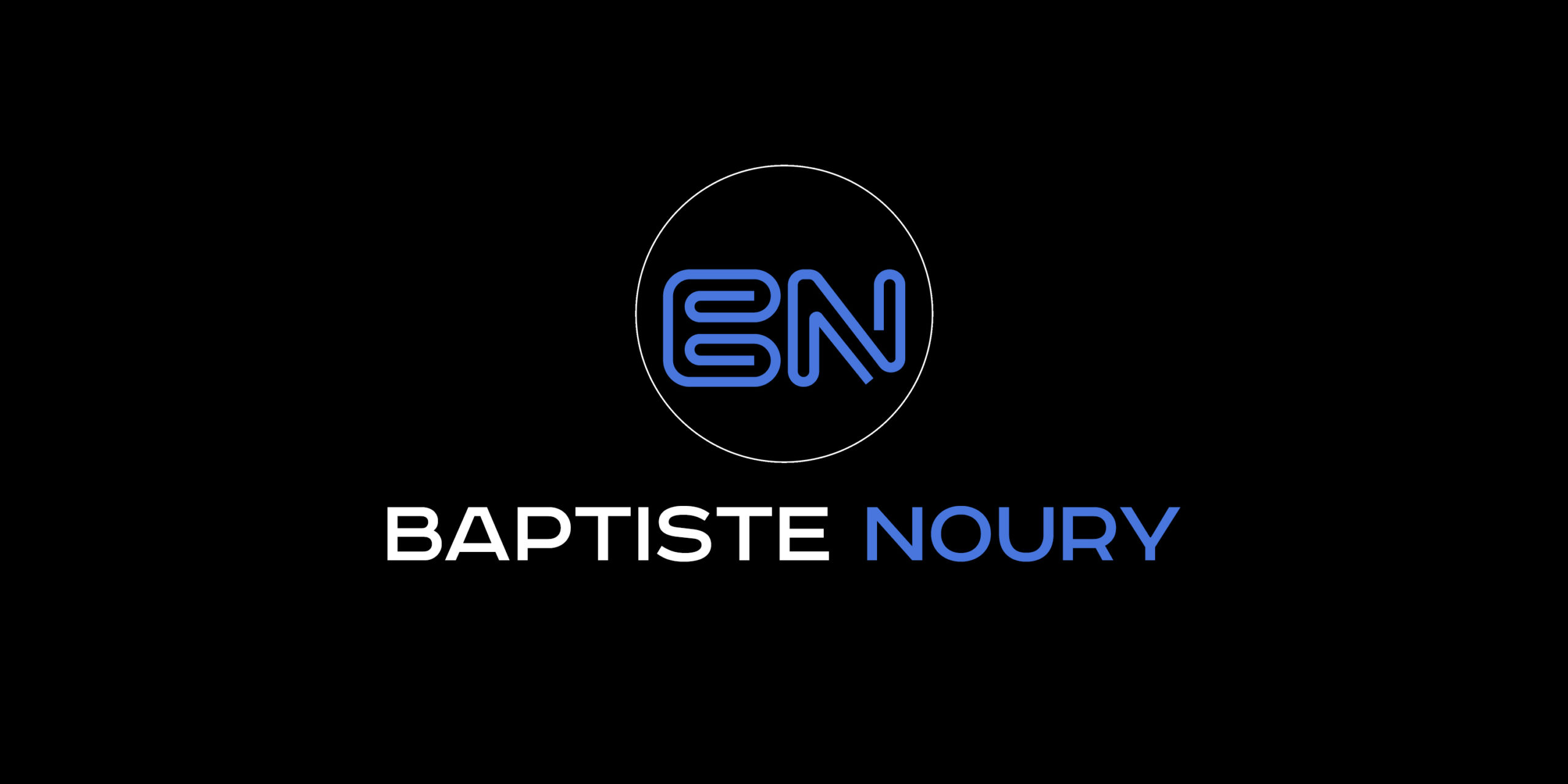 Baptiste Noury Developpement Personnel